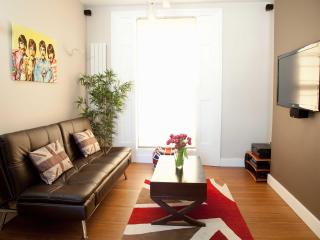Fantastic Boutique Central London 1 Bed Apartment - London vacation rentals