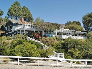 Splendid Malibu Sanctuary. Best Ocean Views! - Malibu vacation rentals