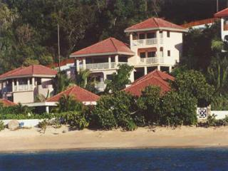 Adagio at Mahoe Bay, Virgin Gorda - Expansive Decks, Fresh Water Pool - Mahoe Bay vacation rentals