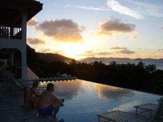Island Magic - British Virgin Islands vacation rentals