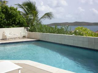 Blue Moon at Leverick Bay, Virgin Gorda - Newly Redecorated, Private Pool, Garden Patio - British Virgin Islands vacation rentals