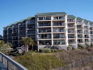 Sea Cloisters 507 - Hilton Head vacation rentals