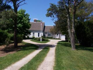 Chatham, Fantastic Location, Private Beach - Chatham vacation rentals