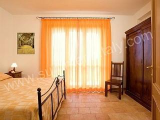 Comfortable 1 bedroom House in Sorano with Deck - Sorano vacation rentals