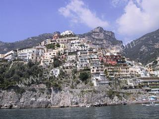 Casa Antioco - Positano vacation rentals