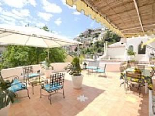 Casa Odalisca - Positano vacation rentals
