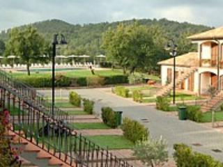 Casa Pegaso B - Montemerano vacation rentals