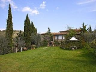 Casa Refolo F - Image 1 - Greve in Chianti - rentals