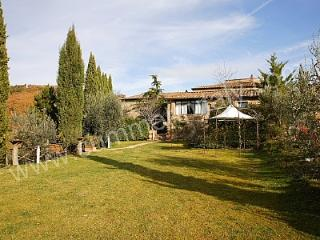Gorgeous 1 bedroom House in Gaiole in Chianti with Deck - Gaiole in Chianti vacation rentals