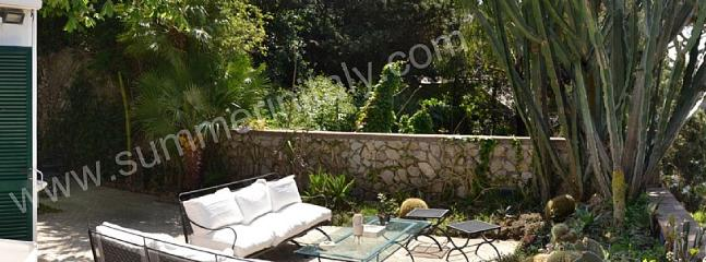 Villa Fenicia - Image 1 - Capri - rentals