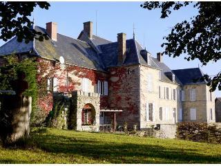 Chateau De Mouney - Creuse vacation rentals