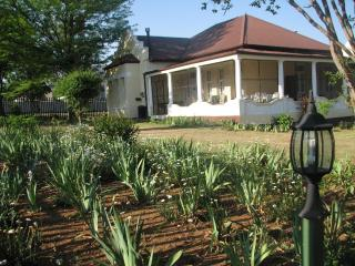 Absolute Leisure Cottages Machado House - Dullstroom vacation rentals