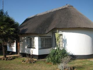 Just One More Cast Cottages - Dullstroom vacation rentals