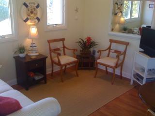 Cozy Cabana - Santa Barbara vacation rentals
