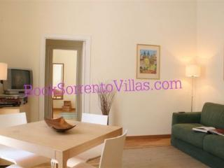 APPARTAMENTO CORSO C - SORRENTO CENTRE - Sorrento - Marciano vacation rentals