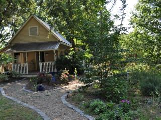 French Country Cottage on 7 acres at Villa Oliavri - Saluda vacation rentals