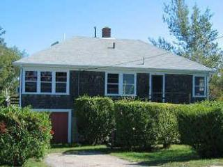 Breezy Woods Hole Cottage - Woods Hole vacation rentals
