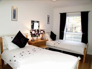 Self Catering Belfast - Winner Tripadvisor 2012-14 - Belfast vacation rentals