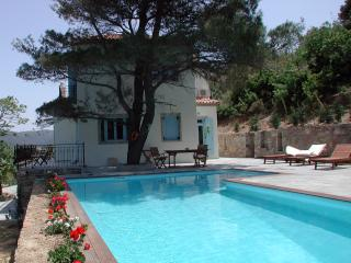 Private Villa for Group on Greek Island of Skopelos - Villa Glyfoneri - Glossa vacation rentals