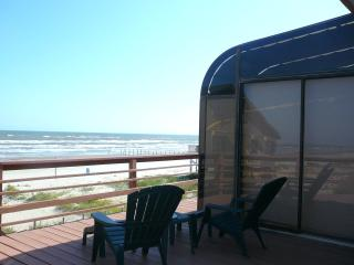 Your Oasis on the Beach in Galveston's Sea Isle - Galveston vacation rentals