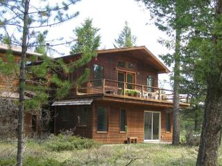 Salish Foothills Lakeside Retreat - Whitefish vacation rentals