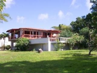 Montserrat Villa for Rent  3 bedrooms 2 baths pool - Woodlands vacation rentals
