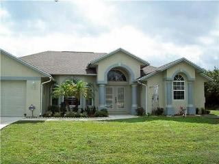 Tranqulity... The name says it all !! - Port Saint Lucie vacation rentals
