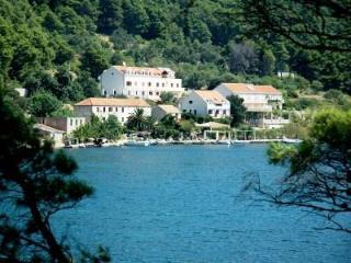Mljet National Park Accommodations - Soline  (2+1) - Mljet vacation rentals