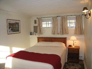 Convenient Chalet with Internet Access and Garden - Bartlett vacation rentals