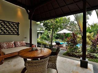 BEACHFRONT KEJORA VILLA 3 | SANUR - Sanur vacation rentals