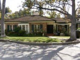 front street side - Romantic traditional mini estate pool - Glendale - rentals