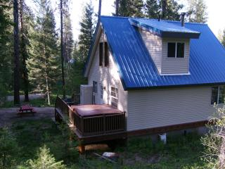 3 bedroom Cabin with Deck in Boise - Boise vacation rentals