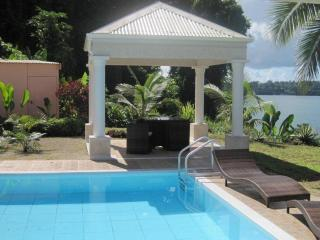 Lagoon Vistas - Port Vila vacation rentals