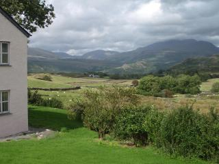 Stylish Lake District cottage with stunning views - Eskdale vacation rentals