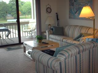2 Bdr - On The Lake - No Steps - Main Level!! - Osage Beach vacation rentals