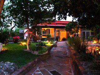 Exquisite Home in Magical Garden - Guanajuato vacation rentals
