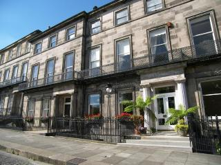 Regent Terrace Apartments near Royal Mile, 2-6 Per - Edinburgh vacation rentals