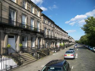 Regent Terrace Apartments near Royal Mile, 2-6 Per - Edinburgh vacation rentals