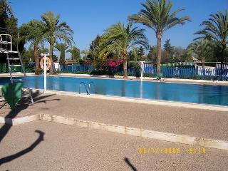 3 Bedroom Mobile w/Pools/Beach Site La Manga Spain - La Manga del Mar Menor vacation rentals