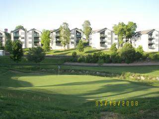 Branson Condo on One of the Finest Golf Courses - Branson vacation rentals