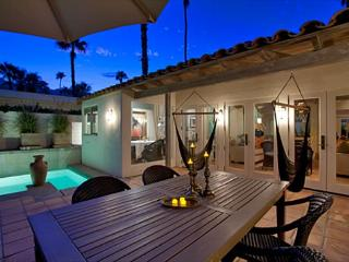 Bonita Bungalow ~ - Palm Springs vacation rentals