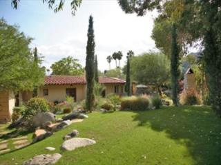 PS Little Tuscany - Palm Springs vacation rentals