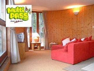 Chalet Leslie - Apartment 1 - Morzine-Avoriaz vacation rentals