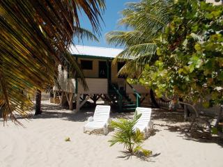 Coconut Cottage - Placencia vacation rentals