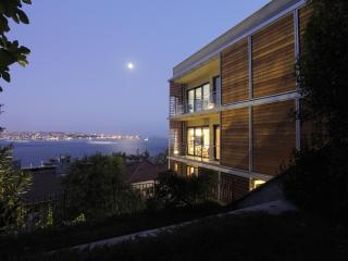 Deris Bosphorus Lodge - Bosphorus View Apartment - Istanbul vacation rentals