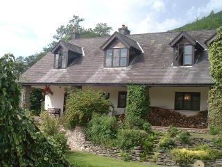Large 2 bedroom stone cottage 2m. from Llangollen. - Denbighshire vacation rentals