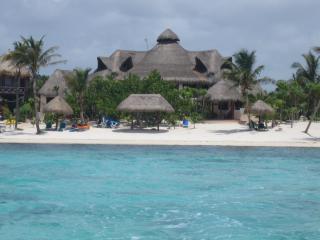 The Beautiful Main House of Nah Uxibal - Soliman Bay vacation rentals
