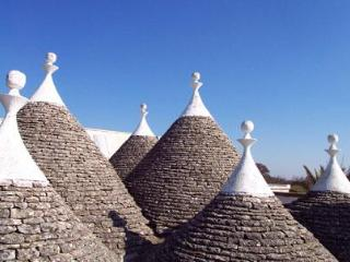 Charming Trulli in evergreen panorama Valle Itria - Martina Franca vacation rentals