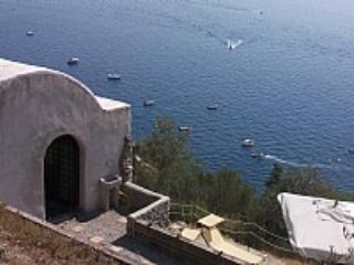 Villino Rubacuori - Erchie vacation rentals