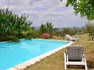 Villa Belladonna - Image 1 - Pian di Sco - rentals